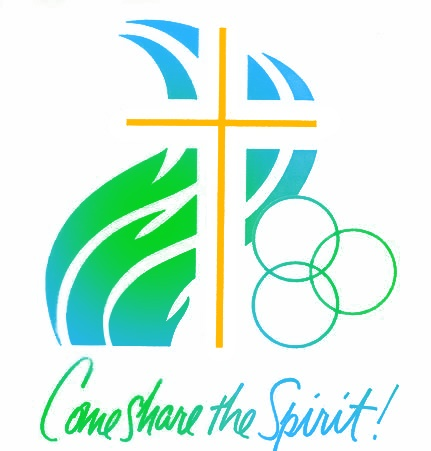 Come Share the Spirit | St. Paul's Lutheran Church of Sassamansville
