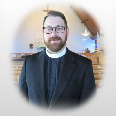 Pastor Finney | St. Paul's Lutheran Church of Sassamansville