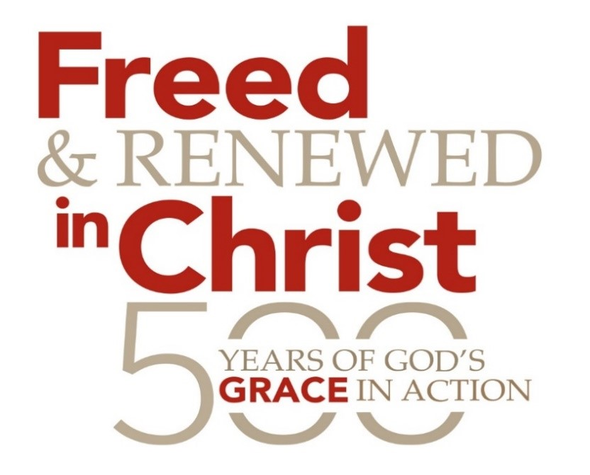 Freed and Renewed in Christ | St. Paul's Lutheran Church of Sassamansville